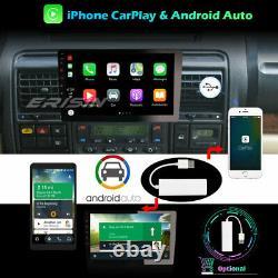 10.1 8-core Android 10 Carplay Universal 1din Autoradio Dab+ Navi Tnt Wifi 64gb