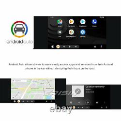 10.25 Android 10.0 Dsp Car Navi Carplay Wifi Bmw 5er E39 X5 E53 M5 8-core
