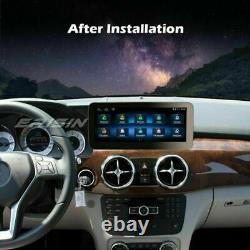 10.25 Android 10 Ips Radio Navi Mercedes Glk-class X204 Carplay Dab+radio