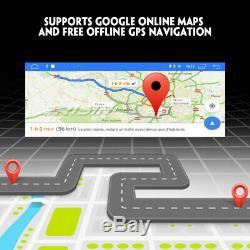 10.25 Android 9.0 Car Gps Navi Dsp Dab + Usb Bt Tnt Bmw 5er E39 X5 E53 M5