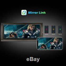 10.25 Android 9.0 Radio Dab + Dsp Carplay Gps Navi Bmw 5 Series E39 X5 E53 M5