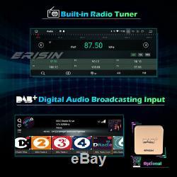 10.25 Android 9.0 Radio Dab + Swc Carplay Gps Navi Bmw 5 Series E39 X5 E53 M5