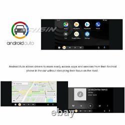 10.25 Carplay Android 10 Gps Radio Navi Bmw X1 E84 CIC Ips Wifi 4g Dab+ Tnt