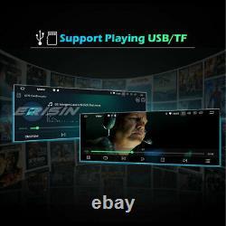 10.25 Dab+android 10 Autoradio Navi Gps Carplay Tnt Bmw 5 Series E39 X5 E53 M5