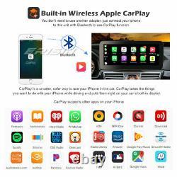 10.25 Ips Android 10 Autoradio Carplay Wifi Navi Mercedes-benz E-class W212 Ntg