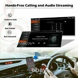 10.25 Ips Dab+android 10 Carplay Wifi Bluetooth Gps Radio For Audi Q5 Navi
