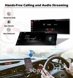 10.25android 10 Autoradio Carplay Gps Navi Bt Car Radio For Bmw 3er F30 F31 F34