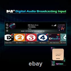 10.25android 10 Ips Gps Radio Dab+carplay Navi Bmw 3/4 Series F30 F32 M4 M3