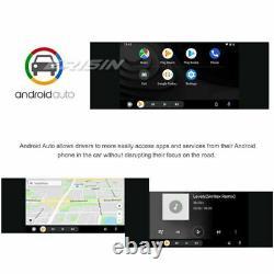 10.25carplay Android 10 Gps Radio Navi Bmw X1 E84 CIC Ips Wifi 4g Dab+radio