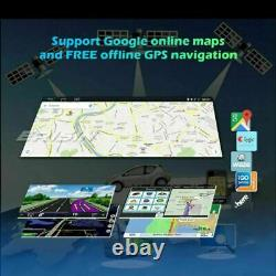 10.25ips Dab+android 10 Autoradio Navi Carplay 4g Wifi Tpms For Audi A4 Sat Nav