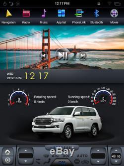 10.4 Tesla DVD Gps Navi Bt Android 7.1 Dab Car Audio Opel Astra J Nh-1049