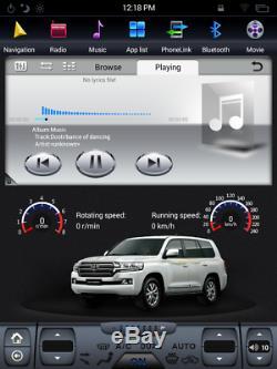 10.4 Tesla Gps DVD Navi Bt Android 7.1 Dab + Car Audio Vw Passat CC 10-16 Nh-1011