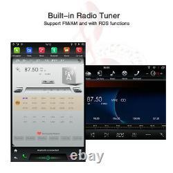 2 Din Universal Dab Gps Radio Navi Carplay Android Car Multimedia Hdmi 12.2