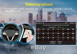 4g + 64g Car Gps Sat Navi For Vw Jetta / Passat CC B6 / Golf / Tiguan / Polo Wifi