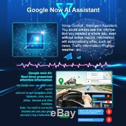 4g Android 8.1 DVD Gps Navi Car Radio For Vw Passat Touran Golf 6 Tiguan Polo