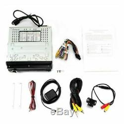 7 1din Android 6.0 Gps Stereo Gps Navi Mp5 Player Wifi Fm Aux Bt 1.2ghz