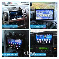 7 Inch Android Navigation 10 Bluetooth Car Gps Navi 1din Fm 64gb Wifi