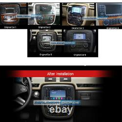 7 Tactile Android Gps Radio Navi For Benz R320 R350 R300 R280 R500 W251