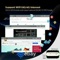 8.8 Android 10 Oem Radio Radio Bmw E90 E91 E92 E93 E60 E61 E63 E64 CCC Navi