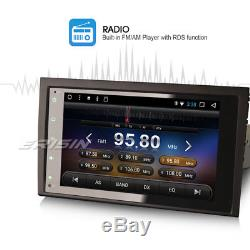 8 Android 8.1 Dab + Car Gps Navigation Navi Tnt For Audi A4 B7 S4 Rns-e Rs4 E Seat Exeo