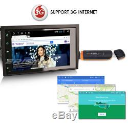 8 Android 8.1 Dab + Navi Rds Gps Car Radio For Audi A4 B7 S4 Rns-e Rs4 Seat Exeo