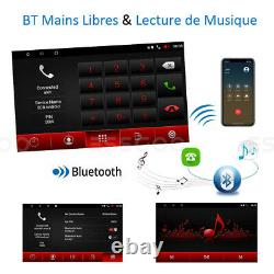 8 Android Autoradio Bluetooth Gps Navi - Camera For Renault Dacia Duster Logan