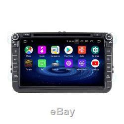 8 Touch Screen Android Gps Navi Radio 9 Amarok Passat Beetle Sirocco