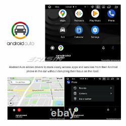 8-core 8.4 Carplay Dsp Android 10 Gps Autoradio Navi Für Vw Touareg Tnt Dab+ 4g