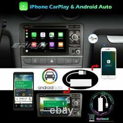 8-core Android 10.0 Carplay Autoradio Wifi Navi Mercedes-benz E/cls/g Class W211
