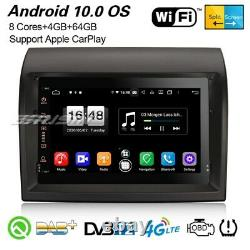 8-core Android 10.0 Dsp Navi