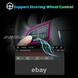 8-core Android 10.0 Gps Navi Radio Dab + Seat Ibiza Tnt Carplay Dsp Bluetooth