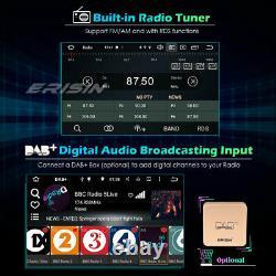 8-core Android 10 Autoradio Dab Navi Obd2 Dsp Carplay Dvr Bmw 5er E39 X5 E53 M5
