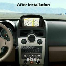 8-core Android 10 Autoradio Renault Megane II 2002-2008 Carplay Dab+navi Radio