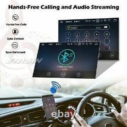 8-core Android 10 Dab+ Navi Carplay Autoradio Dvr Audi A4 S4 Rs4 Rns-e Seat Exeo