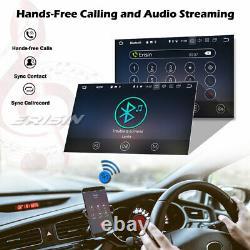 8-core Dab Android 10.0 Autoradio For Porsche Cayenne Carplay Gps Tnt Navi Wifi