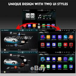 8-core Dab + Android 8.1 Car Audio Opel Vauxhall Vectra C Corsa Zafira Astra Navi