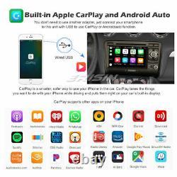 8-core Dsp Dab Android 10.0 Autoradio For Audi Tt Mk2 Gps Wifi Tnt Carplay Navi