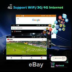 9 10.0 Radio Android Carplay Dsp Dab + Navi Wifi Obd2 For Vw Passat B6 B7 CC
