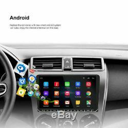 9 Android 6.0 Gps Navigation Navi Bt For Vw Passat Golf Jetta Touran Eos Polo