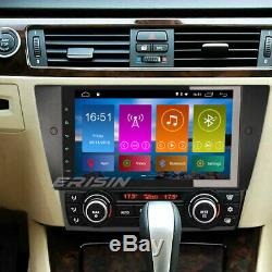 9 Android 9.0 Radio Bmw 3 Series E90 E91 E92 E93 Gps Dab + Dsp Navi Carplay