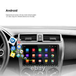 9 Autoradio Android Gps Navi For Vw T5 Passat Golf Mk5 6 Jetta Eos Polo Touran