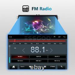 9 Autoradio Stereo Android 2/32g Gps Navi Camera For Vw Golf 5 Variant Passat