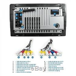 9 Car Radio With Android 7.1 Suitable For Vw Polo 2014-2017 2gb Wifi 3g Navi