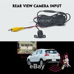 9 Dab + Android 9.0 Car Tnt To Fm Navi Bmw 3er E46 M3 320 Rover 75 Mg Zt
