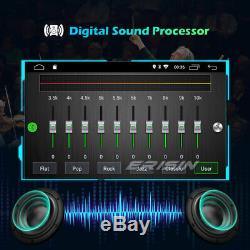 9 Dsp Android 10.0 Radio Dab + Gps Navi Rds Tnt Bmw 3 Series E90 E91 E92 E93