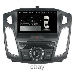 9 Ford Focus Android 3d Car Gps Navi DVD Touchscreen Bluetooth Usb Sd Wifi