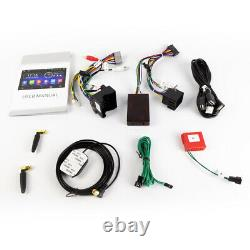 9 Tactile Screen Android Autoradio Gps Navi For Mercedes A B Sprinter Crafter