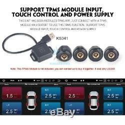 9android 9.0 Bluetooth Dab + Gps Car Radio Navi For Bmw 3 Series M3 Rover 75