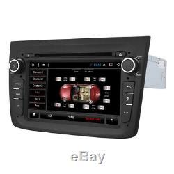 Alfa Romeo Mito 9 Android Car Gps Navi 3d Touchscreen DVD Bluetooth Usb Sd