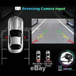 Android 10.0 Universal 2 Din Car Radio Dab + Navi Wifi Obd2 Freeview Dvr Tpms Carplay